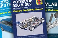 Haynes to cease publishing new Workshop Manuals