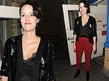Phoebe Waller-Bridge keeps it simple after final night of Fleabag stage show