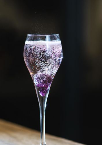 Internationally renowned Edinburgh bar Bramble creates first new cocktail menu in over a decade