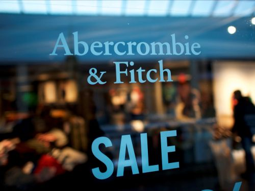 The rise and fall - and rise again - of Abercrombie & Fitch