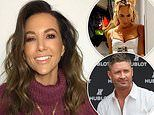 Kyly Clarke's statement after Michael split from girlfriend Pip Edwards