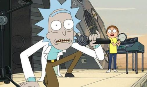 Rick and Morty season 5 release date: Will there be another series?