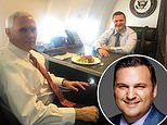 Mike Pence's senior political advisor 'tests positive for coronavirus'