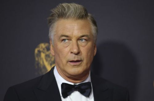 Alec Baldwin Fatally Shoots Woman With Prop Gun On Set Of New Film
