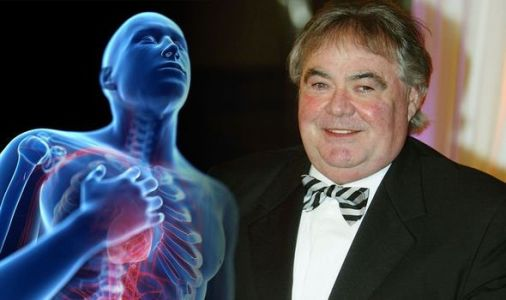 Eddie Large health: Star's underlying health problem which led to death from coronavirus