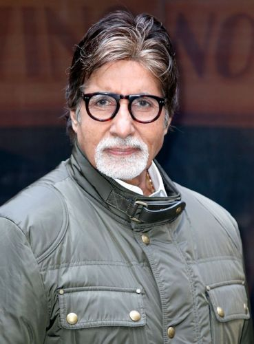 Bollywood Star Amitabh Bachchan Admitted To Hospital With Coronavirus