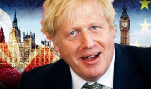 Brexit is happening! Boris' deal to pass FINAL hurdle today as MPs overturn Lords' defeats