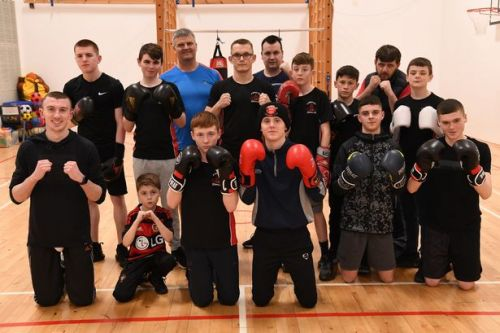 Boxing club fear they could be left homeless after vandals damage their gym