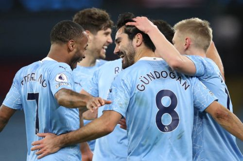 Graeme Souness thinks Sergio Aguero injury problems will cost Man City the Premier League