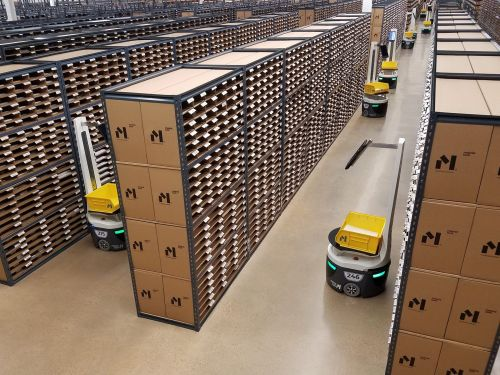 Meet Material Bank, a Bain-backed logistics startup disrupting the architecture industry. Here's a look at its vision for becoming the Amazon of design