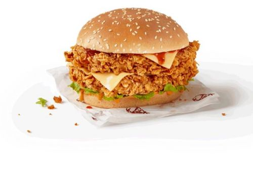 Full list of KFC Eat Out to Help Out prices