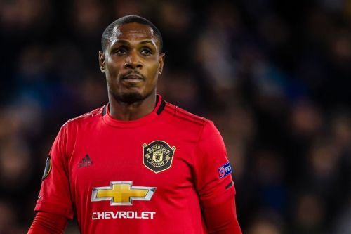 Odion Ighalo personally intervenes during Manchester United loan talks