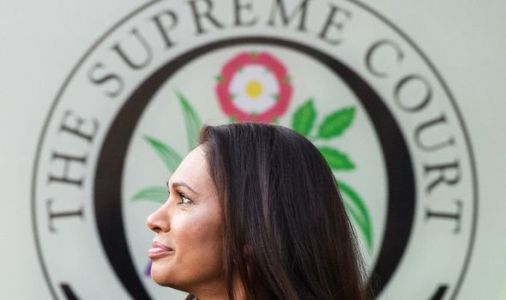 Brexit Supreme Court ruling: When will we know the result of Gina Miller Brexit appeal?