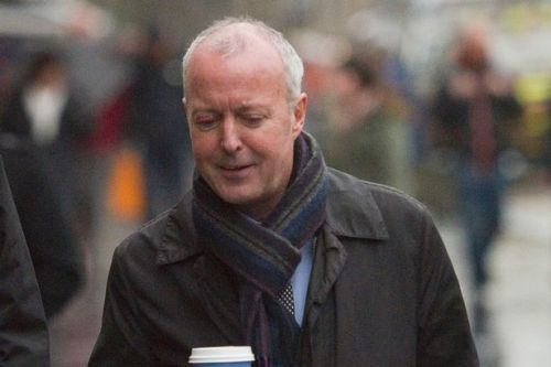 Cop lawyers grill detective for 200 hours over Rangers deal 'cover-up'