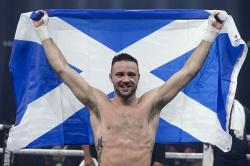 ADVERTORIAL: Josh Taylor steps into the unknown in bid to unify super-lightweight division