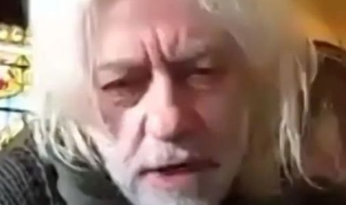 Bob Geldof launches into furious rant against Boris 'Lying is second-nature to this crowd'