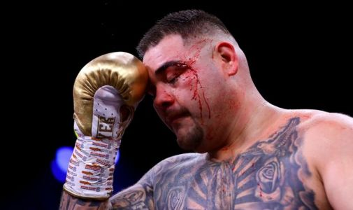 Ruiz Jr vs Joshua 2: Andy Ruiz wants to face Anthony Joshua a third time after losing rematch