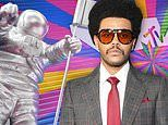 The Weeknd joins headline acts for 2020 MTV VMAs. alongside BTS and Doja Cat