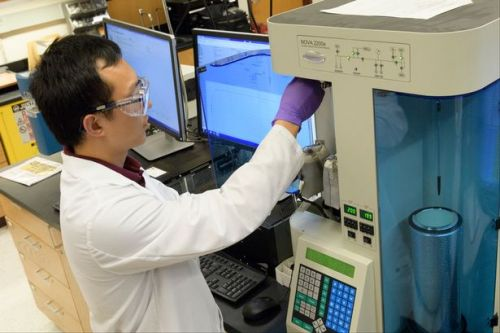 New battery tech could help solve problems with renewable energy