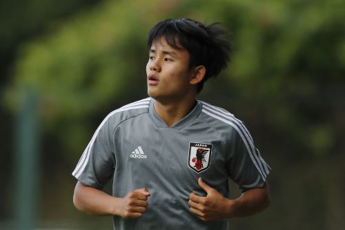 Real Madrid looks set to sign an 18-year-old dubbed the 'Japanese Messi' after already spending $342 million on transfers