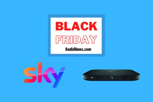 Sky Black Friday 2020 - these are the best deals including big Sky Sports savings