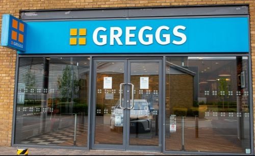 Greggs to reopen 800 branches from mid-June