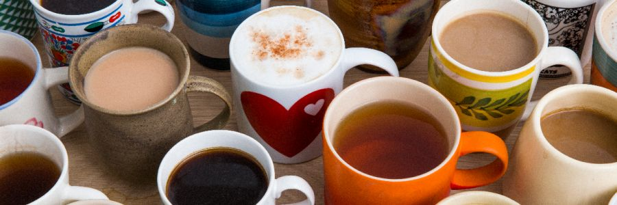 Battle of the brands: top names in tea and coffee go head to head
