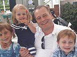 Woman is charged with murder of three children found dead in their Dublin home