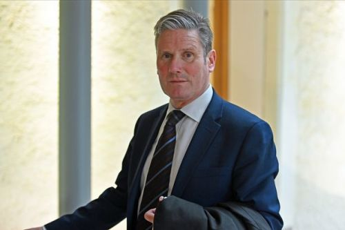 SNP will have mandate for IndyRef2 if they win 2021 election says Sir Keir Starmer
