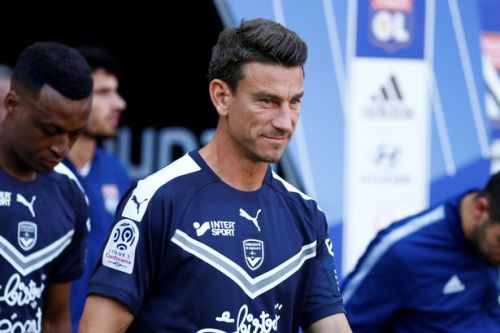 Ex-Arsenal star Koscielny launches brutal attack on 'very average' Bordeaux