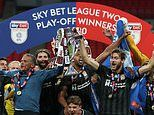 League One and Two clubs vote to introduce limits on wages. but players say rule is UNLAWFUL