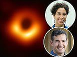 Are black holes racist now too? Cornell's new race and the cosmos course