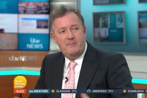 Piers Morgan backs Emily Maitlis in 'impartiality row' against 'BBC weasels'