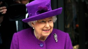 How the Queen is celebrating her official birthday this month