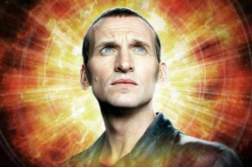 Christopher Eccleston to return as Doctor Who's Ninth Doctor after 15 years