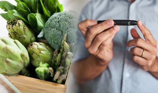 Type 2 diabetes: The Mediterranean vegetable proven to lower blood sugar