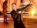 Dancing On Ice's Hamish Gaman quits latest show as he admits he's 'struggling' amid Caprice drama