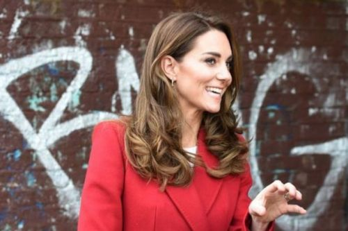 Kate Middleton's confidence is her secret weapon after breaking royal rules