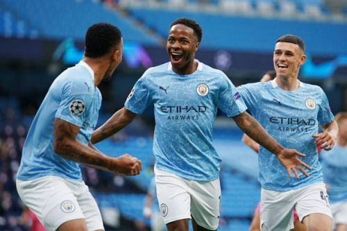 Man City vs Lyon kick-off time, TV and live stream information