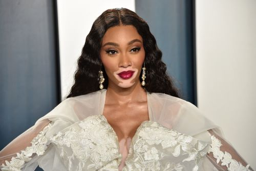 Winnie Harlow 'dating LA Lakers' Kyle Kuzma' as pair spotted holding hands on LA stroll
