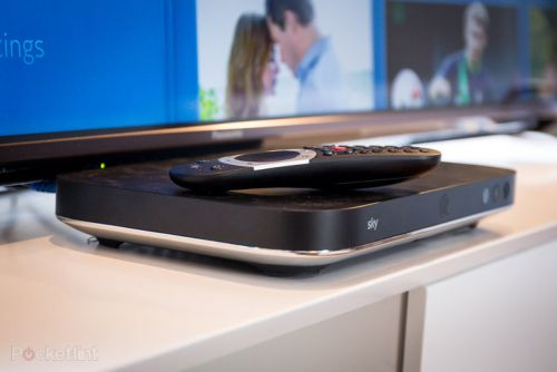 How to watch HDR on Sky Q