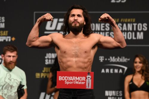 UFC 251 fight card in FULL: Three HUGE title fights taking place on Fight Island including Masvidal vs Usman