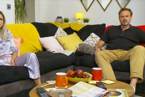 Celebrity Gogglebox viewers rage as stars 'break lockdown' in each other's homes