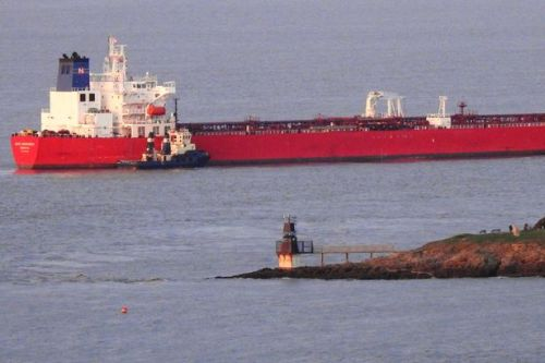 Police ask for military help after stowaways clash with oil tanker crew