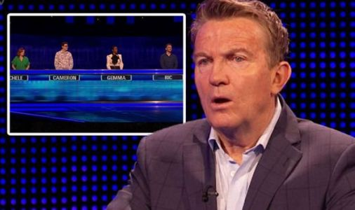 The Chase host Bradley Walsh scolded for being 'harsh' to contestants: 'Nobody does that'