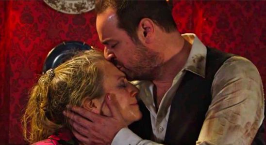 EastEnders spoilers: Linda Carter admits she's an alcoholic after death tragedy