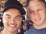 Guy Sebastian breaks his silence after his former manager Titus Day is charged with fraud