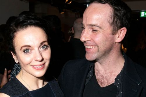 Sherlock star Amanda Abbington 'splits from Jonjo O'Neill' after 4-year romance