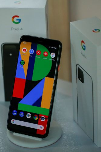 Google Pixel 4 - what's the release date and will it have 5G?