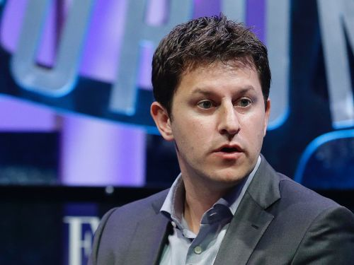 Cybersecurity firm Tanium hits $9 billion valuation after being backed by Salesforce Ventures
